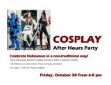 Cosplay Party Videos